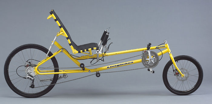 Best Recumbant For Touring Bike Forums