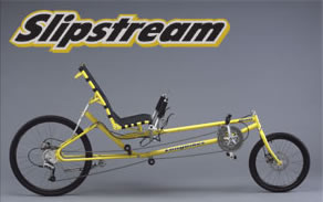 Longbikes Slipstream